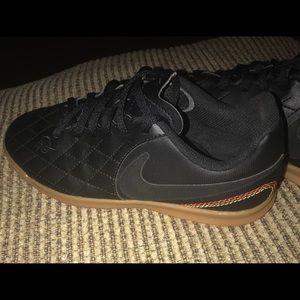 Nike Shoes - Boys Nike JR Tiempo Rio Sneakers